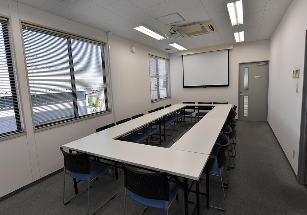 株式会社アイムワン会議室