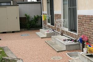 屋根リノベーションの一例 施工後